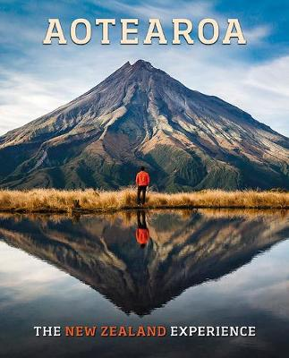 Aotearoa: The New Zealand Experience Pkt