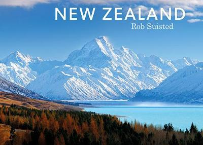 New Zealand – Rob Suisted Pkt