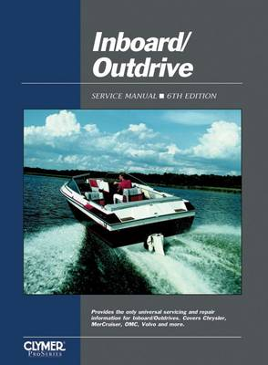 Inboard/Outdrive Service