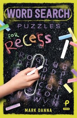 Word Search Puzzles for Recess
