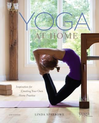 Yoga At Home: Inspiration for Creating Your Home Practice
