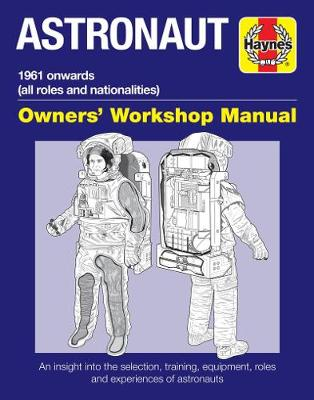 Astronaut Manual: All models from 1961