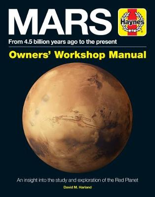 Mars Manual: An insight into Earth's closest relative in the so