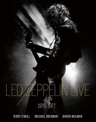 Led Zeppelin Live: 1975-1977