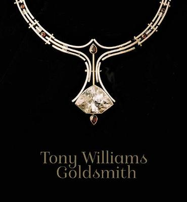 Tony Williams Goldsmith