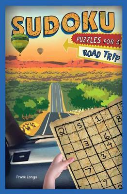 Sudoku Puzzles for a Road Trip