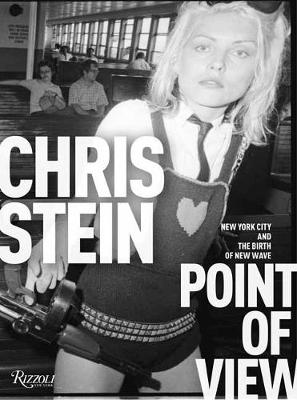 Point of View: Me, New York City and the Punk Scene