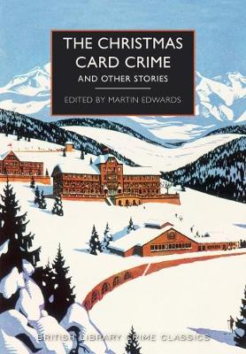 The Christmas Card Crime: and other stories