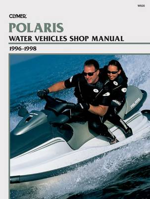 Polaris Prsnl Watercraft 96-98