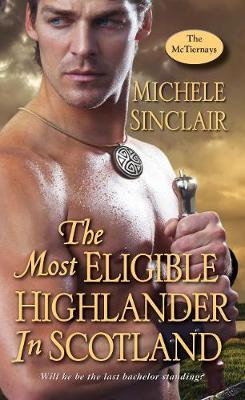 Most Eligible Highlander in Scotland
