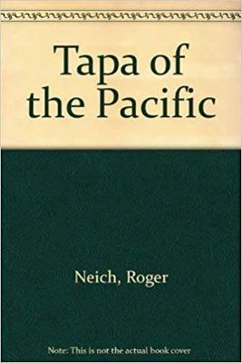 Tapa of the Pacific
