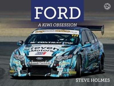 Ford A Kiwi Passion