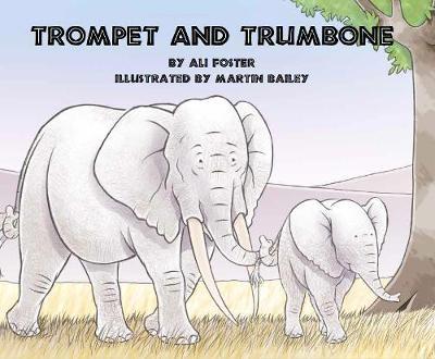Trompet And Trombone