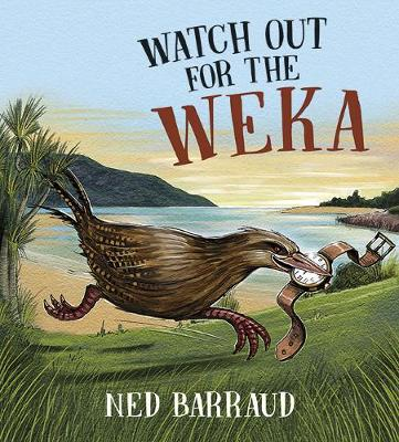 Watch Out For the Weka PB