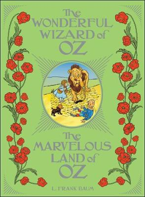 The Wonderful Wizard of Oz / The Marvelous Land of Oz