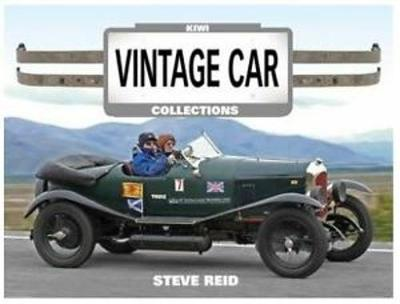 Vintage Car Collections