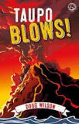 Taupo Blows