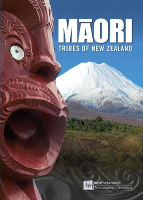 Maori Tribes of New Zealand new edition