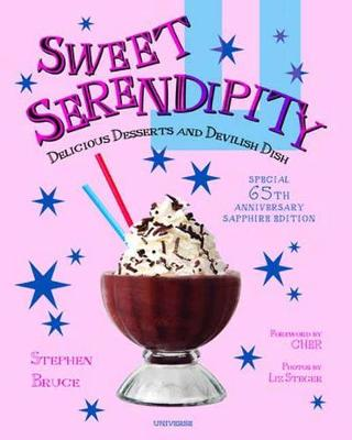 Sweet Serendipity Sapphire Edition: Delicious Desserts and Devilish Dish