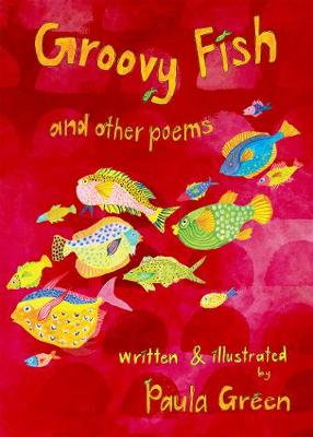 Groovy Fish & Other Poems