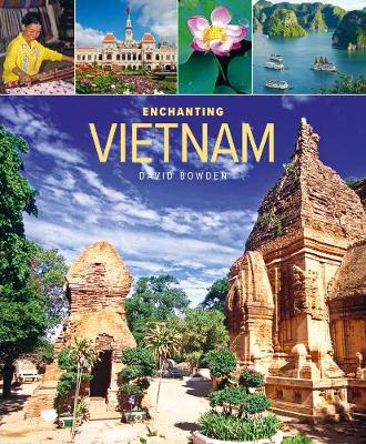 Enchanting Vietnam (2nd edition)