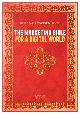 The Marketing Bible for a Digital World