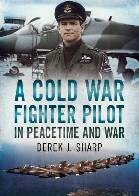 A Cold War Fighter Pilot in Peacetime and War