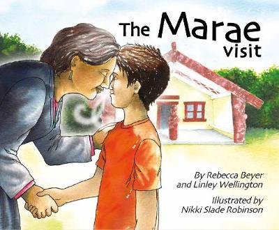 The Marae Visit
