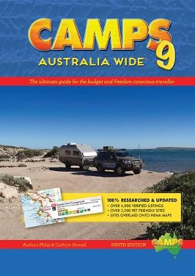 Camps Australia Wide 9