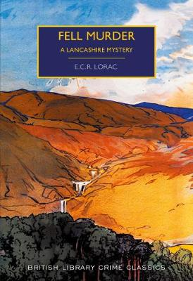 Fell Murder: A Lancashire Mystery