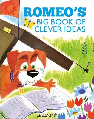 Romeo's Big Book of Clever Ideas