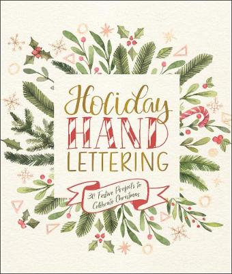 Holiday Hand Lettering