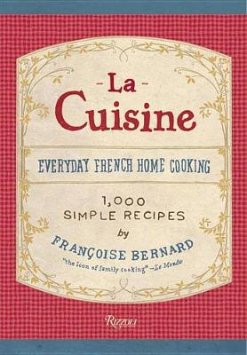 Cuisine: Everyday French Home Cooking