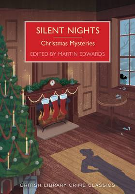 Silent Nights: Christmas Mysteries