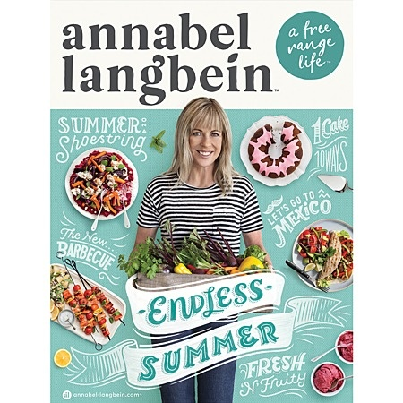 Annabel Langbein Endless Summer