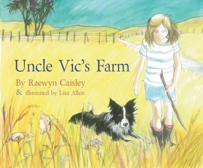 Uncle Vic's Farm
