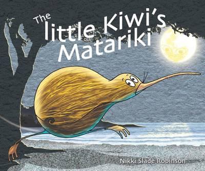 Little Kiwi's Matariki