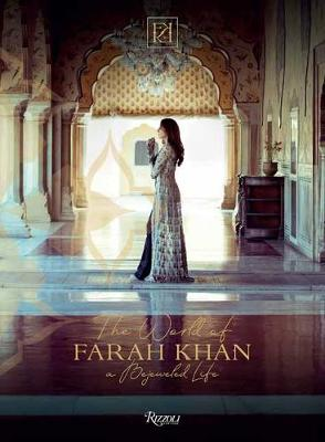 The World of Farah Kahn: A Bejewelled Life