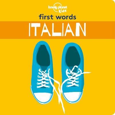 First Words – Italian