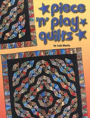 Piece N Play Quilts