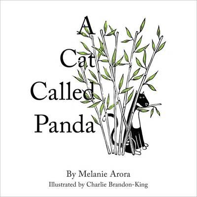 Cat Called Panda