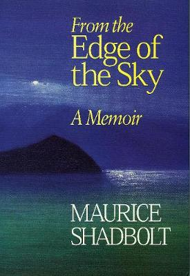 From the Edge of the Sky: A Memoir