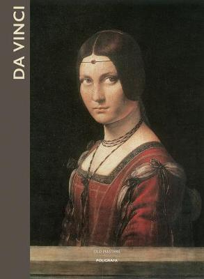 Da Vinci: The Complete Paintings