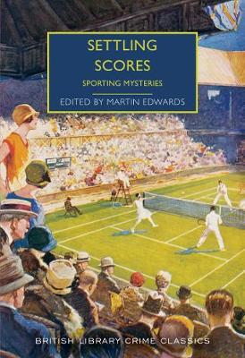 Settling Scores: Sporting Mysteries