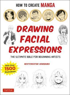 The Manga Artist's Handbook: Drawing Dynamic Manga Characters: The Easy 1-2-3 Method for Beginners