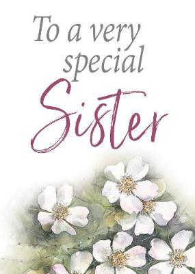 GK Sister To A Very Special
