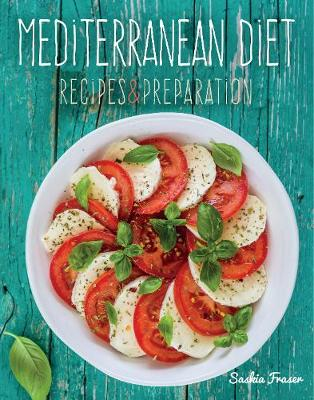 Mediterranean Diet: Recipes & Preparation