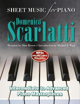 Domenico Scarlatti: Sheet Music for Piano: Beginner to Intermediate