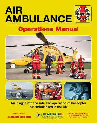 Air Ambulance Operations Manual: All models