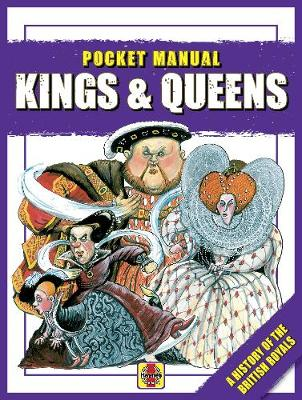 Kings & Queens: Pocket Manual